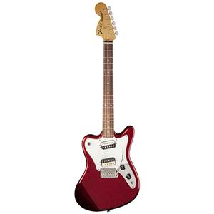 GUITARE FENDER PAWN SHOP SUPER SONIC RW RED 0143800325