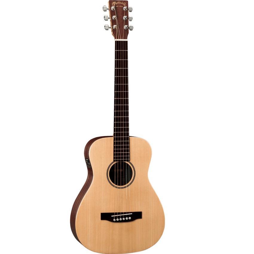 guitare folk de voyage 3 4 martin lx1e paul. Black Bedroom Furniture Sets. Home Design Ideas