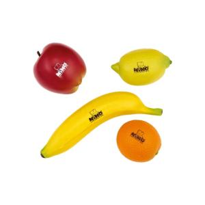 SET SHAKERS FRUITS NINO SET100