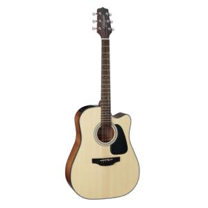GUITARE FOLK ELECTRO-ACOUSTIQUE TAKAMINE GD30CE-NAT