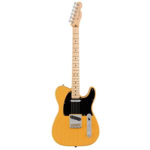 GUITARE FENDER AMERICAN PROFESSIONAL TELECASTER MAPLE NECK BUTTERSCOTCH BLONDE