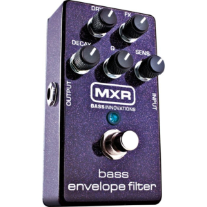 PEDALE BASS ENVELOPE FILTER MXR M 82