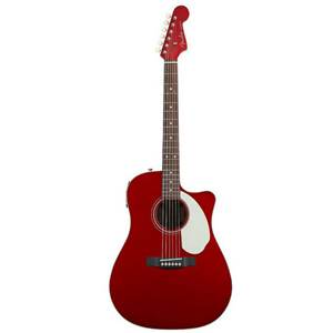 FOLK ELECTRO FENDER NEW SONORAN SCE RED 0968604009