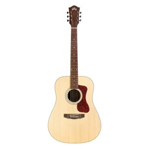 GUITARE FOLK ELECTRO-ACOUSTIQUE GUILD D-240E WESTERLY ARCHBACK