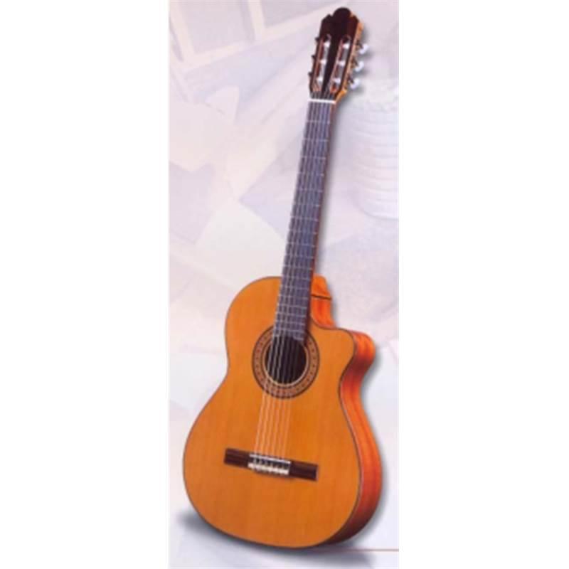 guitare classique electro acoustique paul beuscher murcia. Black Bedroom Furniture Sets. Home Design Ideas