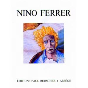 FERRER NINO - BEST OF 24 TITRES P/V/G