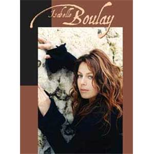BOULAY ISABELLE - BEST OF 18 TITRES P/V/G TAB.