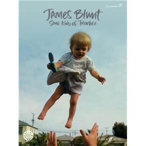 BLUNT JAMES - SOME KIND OF TROUBLE P/V/G