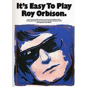 ORBISON ROY - IT'S EASY TO PLAY