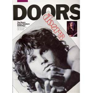 THE DOORS - ANTHOLOGY GUITAR TAB