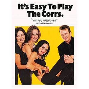 CORRS THE - IT'S EASY TO PLAY