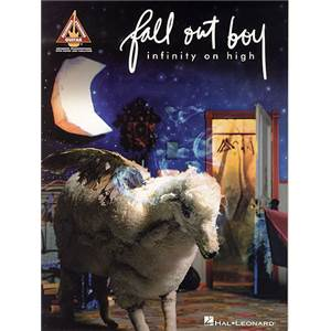 FALL OUT BOY - INFINITY ON HIGH GUITAR TAB