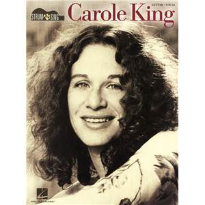 KING CAROLE - STRUM & SING