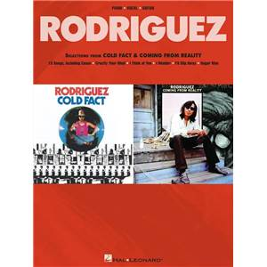 RODRIGUEZ - SELECTIONS FROM COLD FACT & COMING FROM REALITY P/V/G