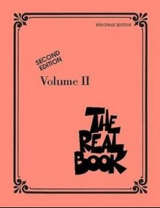 COMPILATION - REAL VOL.VOL.2 IN C 2ND EDITION FORMAT POCHE