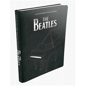 BEATLES THE - LEGENDARY PIANO SERIES