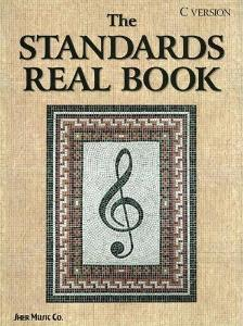 COMPILATION - STANDARDS REAL VOL.IN E FLAT (MI BEMOL)