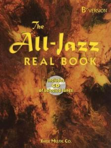 COMPILATION - ALL JAZZ REAL VOL.IN BB + CD