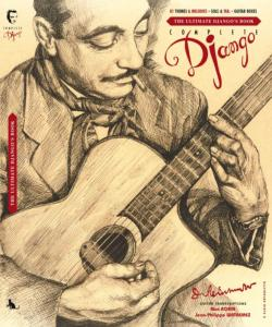REINHARDT DJANGO - THE ULTIMATE DJANGO'S BOOK GUITAR TAB.