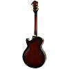 GUITARE DEMI-CAISSE IBANEZ AG 95 DBS