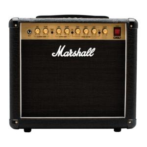 AMPLI GUITARE MARSHALL DSL5C COMBO A LAMPE