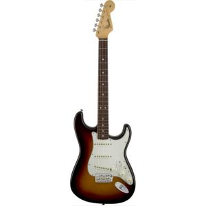 GUITARE FENDER STRATOCASTER AMERICAN VINTAGE 65 ROSEWOOD
