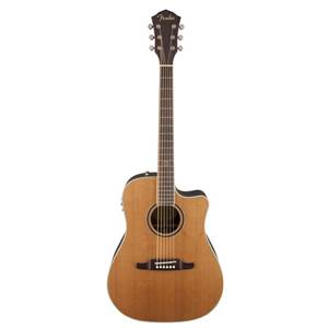 FOLK ELECTRO-ACOUSTIQUE FENDER F 1030 SCE 096 8695 021