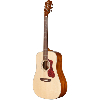 GUITARE FOLK ACOUSTIQUE GUILD D-140 NATURAL WESTERLY
