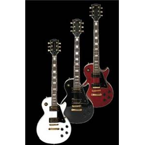 GUITARE ELECTRIQUE TOKAI ALC 50 BLACK BEAUTY 600256