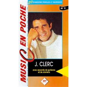 CLERC JULIEN - MUSIC EN POCHE VOL.9
