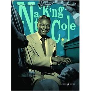 COLE NAT KING - BEST PIANO SONGBOOK P/V/G