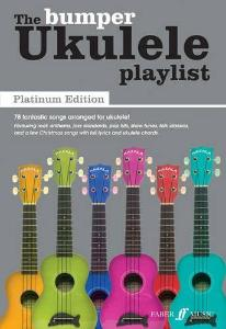 COMPILATION - UKULELE PLAYLIST THE PLATINIUM CHORD SONGBOOK