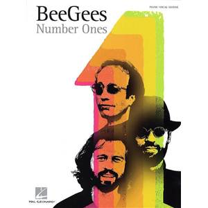 BEE GEES THE - NUMBER ONES P/V/G Épuisé