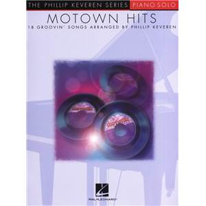 KEVEREN PHILLIP - PIANO SOLOS MOTOWN HITS