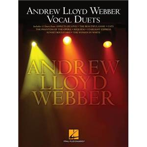 WEBBER ANDREW LLOYD - VOCAL DUETS