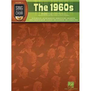 COMPILATION - SING WITH THE CHOIR VOL.05 THE 60S + CD
