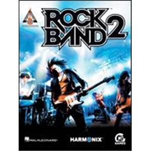 COMPILATION - ROCK BAND VOL.2 BEST OF GUITAR TAB.