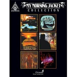 MY MORNING JACKET - COLLECTION GUIT. TAB.