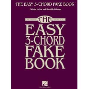 COMPILATION - THE EASY 3 CHORD FAKE VOL.IN C