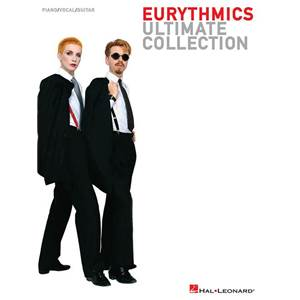 EURYTHMICS - ULTIMATE COLLECTION P/V/G