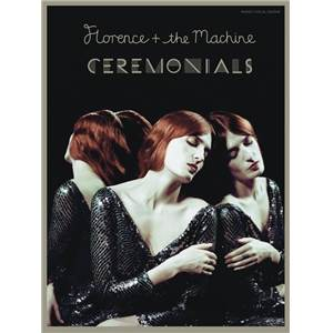 FLORENCE AND THE MACHINE - CEREMONIALS P/V/G