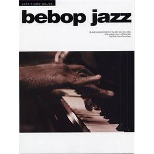 COMPILATION - JAZZ PIANO SOLOS BEBOP JAZZ