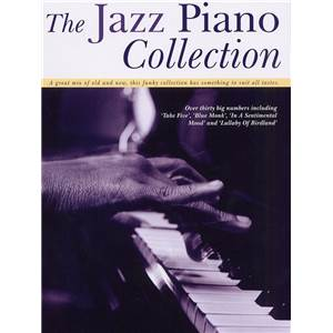 COMPILATION - JAZZ PIANO SOLOS COLLECTION