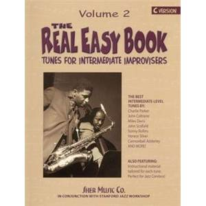 COMPILATION - REAL EASY VOL.IN C VOL.2