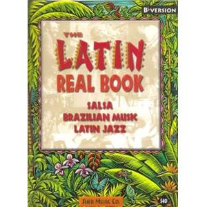 COMPILATION - LATIN REAL VOL.BB VERSION
