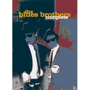 BLUES BROTHERS - THE COMPLETE P/V/G