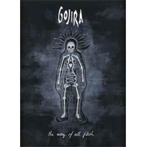 GOJIRA - THE WAY OF ALL FLESH CHANT ET SCORE TAB