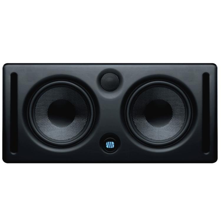 enceinte monitoring active stereo presonus eris mtm e44 paul. Black Bedroom Furniture Sets. Home Design Ideas
