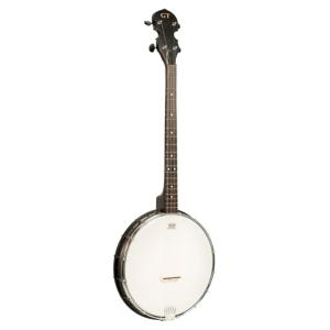 BANJO 4 CORDES GOLD TONE AC-4 OPEN BACK