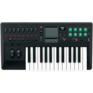 CLAVIER MAITRE USB & MIDI MINI 25 NOTES KORG TAKTILE 25